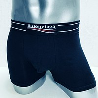 Balenciaga Men Fashion Comfortable Underpant Brief Panty