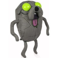 Adventure Time Exclusive Zombie Jake Plush (7 Inch)