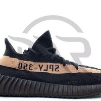 DCCK YEEZY BOOST 350 V2 - COPPER