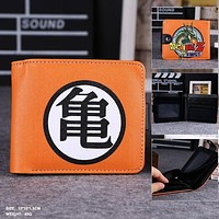 Dragon Ball Z Wallets Gift 19