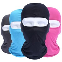 Camouflage Bandanas ciclismo militar MultiCam Balaclava Windproof Breathable Motobike Face Mask Bicycle Tactical Hats For Men