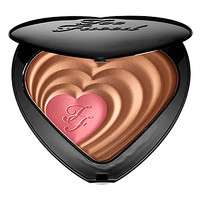 Too Faced Soul Mates Blushing Bronzer  (0.6 oz