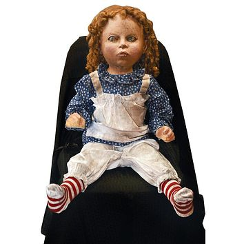 Deadly Doll Prop