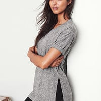 Side-slit Tunic - Anytime Tees - Victoria's Secret