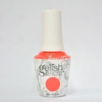 Harmony Gelish LED/UV Soak Off Gel Polish 1110182 Manga-Round With Me 0.5 oz