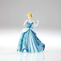 Disney Cinderella Couture de Force