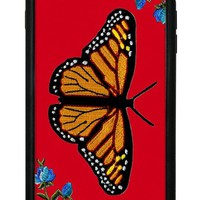 Butterfly iPhone 6+/7+/8+ Plus Case