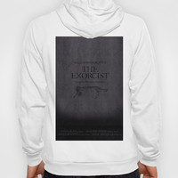 The Exorcist (1973) Hoody by OurbrokenHouse