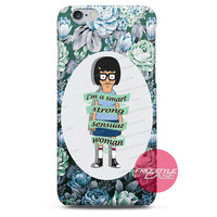 Tina Belcher - Bobs-Burgers iPhone Case Cover Series