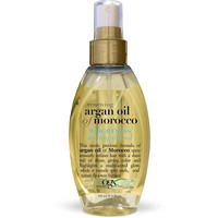 OGX Renewing Argan Oil Of Morocco Weightless Healing Dry Oil