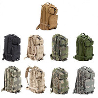 Large Capacity EDC/Bug Out Packs - Kit Up Today!