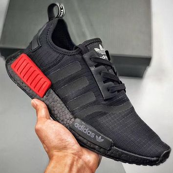 Trendsetter Adidas NMD R1 Women Fashion Casual Sneakers Sport Shoes