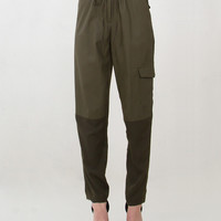 Lucille Cargo Pants