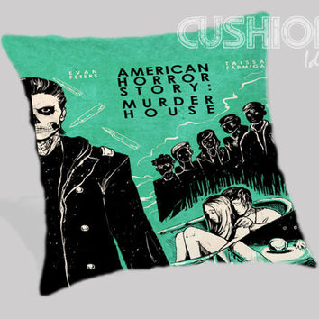 American Horror Story Murder House Best Pillow Cover