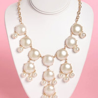 Pearls Gone Wild Pearl Necklace