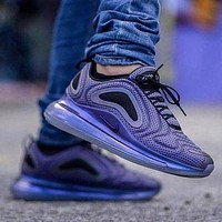 Nike Air Max 720 Fashion Casual Sneakers Sport Shoes