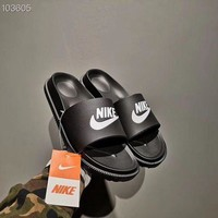 DCCK Nike Men's Sand Shoes and Slippers