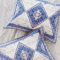 Magical Thinking Terra Medallion Sham Set