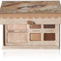 Too Faced Cosmetics, Natural Eye, Neutral Eye Shadow Collection, 0.39 Ounce Net Wt.