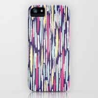Traffic iPhone & iPod Case by Beth Thompson