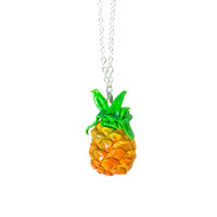 Pineapple Lovin' Necklace