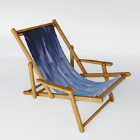 Mood Sling Chair by duckyb