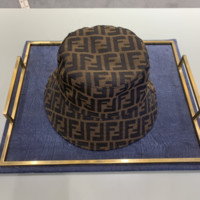 FENDI Women Fashion Casual Hat Cap