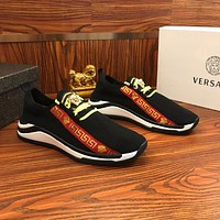 Versace Fashion Sneakers #10