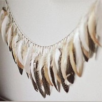 Feather Garland Seven Color Choices Wall Decoration Bohemian Weddings Bedroom Outdoor Patios Tent Hanging Wall Decor Photo Props Brown Beige Pink White Black Orange Purple Gray