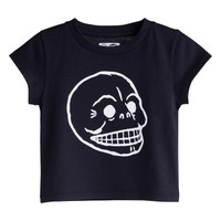 Baby skull tee | All Categories | Weekday.com