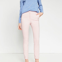 HIGH WAIST SKINNY TROUSERS - View All-TROUSERS-WOMAN-SALE | ZARA United States