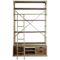 Brodie VI Shelving Unit