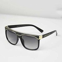 Louis Vuitton LV Woman Men Fashion Summer Sun Shades Eyeglasses Glasses Sunglasses-13