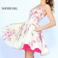 Sherri Hill 32246 Dress