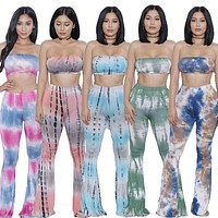 sexy printed rompers womens two piece bodycon jumpsuit 2016 summer plus size bodysuit club wear jumpsuit 5 colors S-XL
