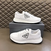 Prada high-end casual athletic shoes for men