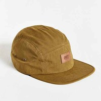 OBEY Storm 5-Panel Hat- Green One