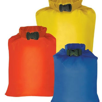 3-Pack Ultimate Dry Sack
