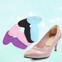 High Heels Shoes Silicone Foot Pad