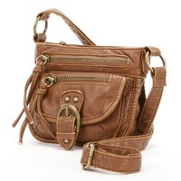 Mudd Mini Crossbody Bag