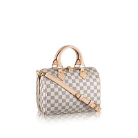 Products by Louis Vuitton: Speedy Bandoulière 25