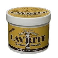Layrite Deluxe Pomade - 32 oz