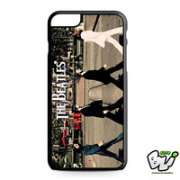 The Beatles Down To Rock iPhone 6 Plus Case   iPhone 6S Plus Case