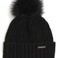 MICHAEL Michael Kors Thermal Stitch Hat | Nordstrom