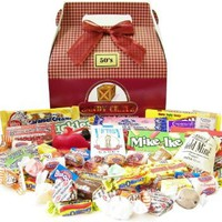 Candy Crate 1950\