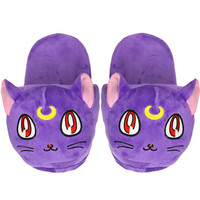 LUNA SLIPPERS - One