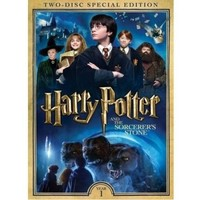 Harry Potter And The Sorcerer's Stone (2-Disc Special Edition) (Walmart Exclusive) - Walmart.com