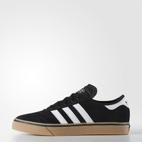 adidas adiease Premiere Shoes - Black | adidas US