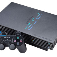 Sony Playstation 2 Console Kit (Pre-owned)