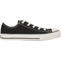 Converse Chuck Taylor All Star Low Shoes Black  In Sizes